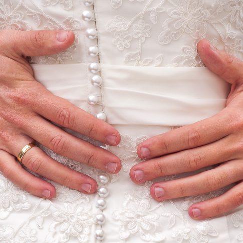 Bruidsreportage bruidsfotografie